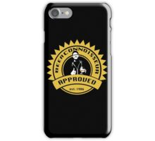 Beer Connoisseur iPhone Case/Skin