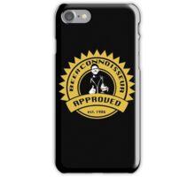 Beer Connoisseur iPhone Case/Skin