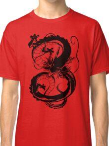 Black Shenron v3 Classic T-Shirt
