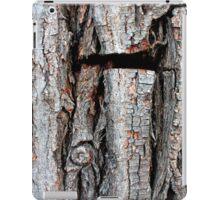 Weeping Willow Tree Bark iPad Case/Skin