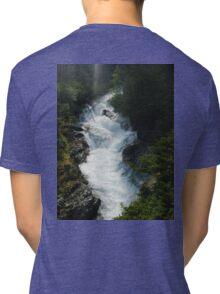 The Gorge Tri-blend T-Shirt