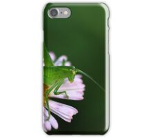 Tiny Hopper iPhone Case/Skin