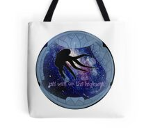 My Way Or The Highway Tote Bag