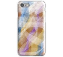 Sand, Sea,Sky and Wind iPhone Case/Skin