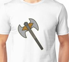 Battle Axe - D&D Unisex T-Shirt