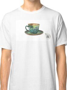 TeaVanGogh - Irises Classic T-Shirt