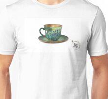 TeaVanGogh - Irises Unisex T-Shirt