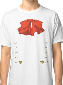 Persona 3 Aigis ribbon Classic T-Shirt