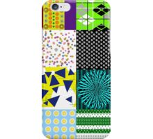 Mashup Mix iPhone Case/Skin