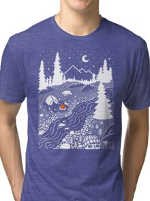 Unwelcome Guest Tri-blend T-Shirt