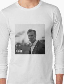 Bill Nye - Climate Change Long Sleeve T-Shirt