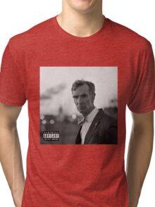 Bill Nye - Climate Change Tri-blend T-Shirt