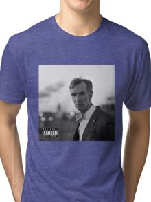 Bill Nye - Climate Change Tri-blend T-Shirt