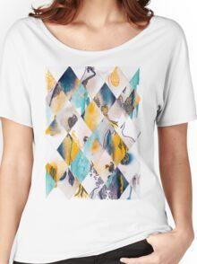 Diamonds I Women's Relaxed Fit T-Shirt