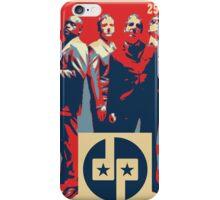 Dub Pistols : 25.02.10 iPhone Case/Skin