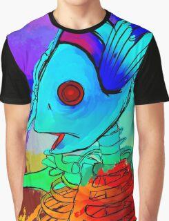 Smitty Werbenjagermanjensen Graphic T-Shirt