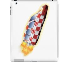 Concept car iPad Case/Skin