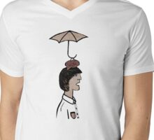Loosing My Mind Mens V-Neck T-Shirt