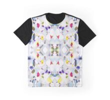 Diamonds III Graphic T-Shirt
