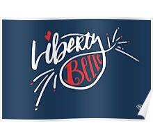 Liberty Belle Poster