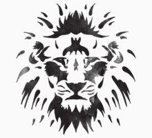 Lionheart Kids Tee