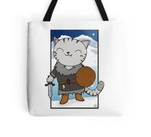 RPG Kitty Tote Bag