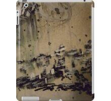 Rock Bottom Beauty iPad Case/Skin