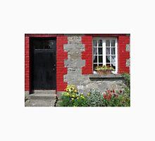 Cottage Window Unisex T-Shirt