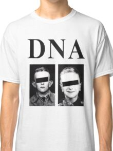 DNA - DNA ON DNA Classic T-Shirt