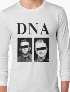 DNA - DNA ON DNA Long Sleeve T-Shirt