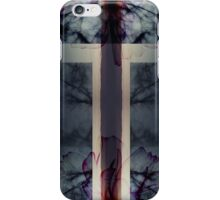 Grounding Energy iPhone Case/Skin
