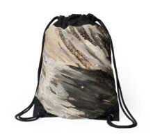 Eagle's Wing Drawstring Bag