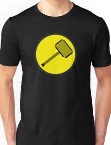 Captain Mewmew Unisex T-Shirt