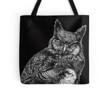 Mother Owl Tote Bag