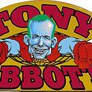 Captain Abbott by Diabolical