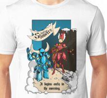 Daily Shovelry Unisex T-Shirt