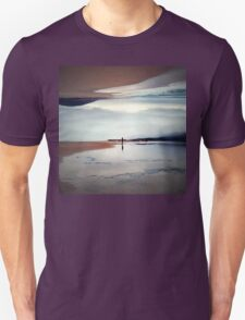 Ghost on the Shore Unisex T-Shirt