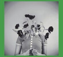 Bloom One Piece - Short Sleeve