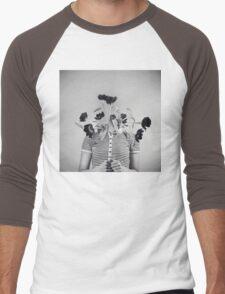 Bloom Men's Baseball ¾ T-Shirt