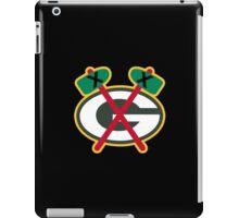 Greenbay Blackhawks iPad Case/Skin