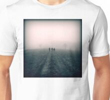 Distant Roads Unisex T-Shirt