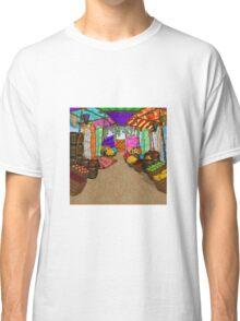 At The Bazaar Classic T-Shirt