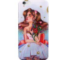 ¡flowering of love! iPhone Case/Skin