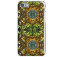 Gnarled Trunk and Branches iPhone Case/Skin