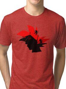 Kame House v2 Tri-blend T-Shirt