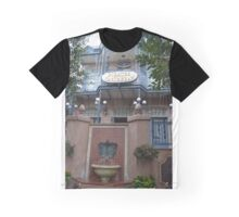 Pirates Courtyard Graphic T-Shirt
