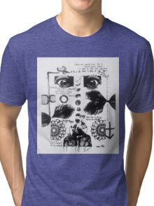 Man of the Day Tri-blend T-Shirt