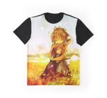 Clannad : After Story - Nagisa Furukawa Graphic T-Shirt