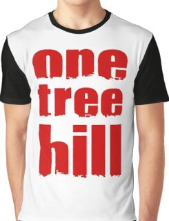 One Tree Hill Graphic T-Shirt