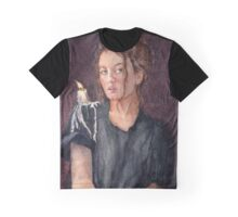 Zoe Alexandra Graphic T-Shirt